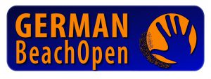 German Open Logo